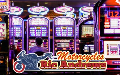 Top Motorcycle Themed Slot Machines